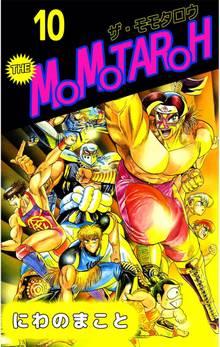 THE MOMOTAROH 10