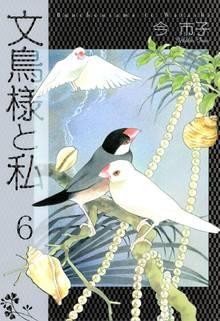 文鳥様と私(6)