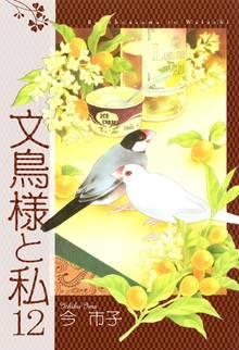 文鳥様と私(12)