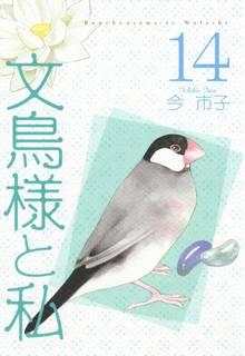 文鳥様と私(14)