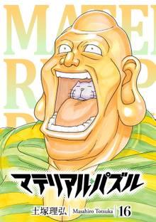 マテリアル・パズル(16)