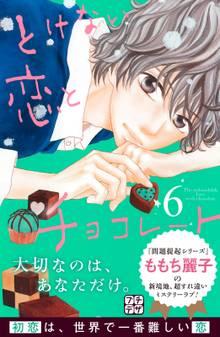 とけない恋とチョコレート プチデザ(6)