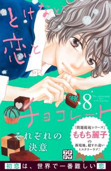とけない恋とチョコレート プチデザ(8)