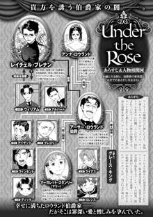 Under the Rose 春の賛歌 第34話・第35話 【先行配信】